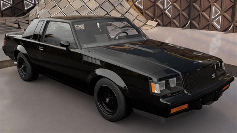 buick regal gnx buick regal gnx forza motorsport wiki fandom powered