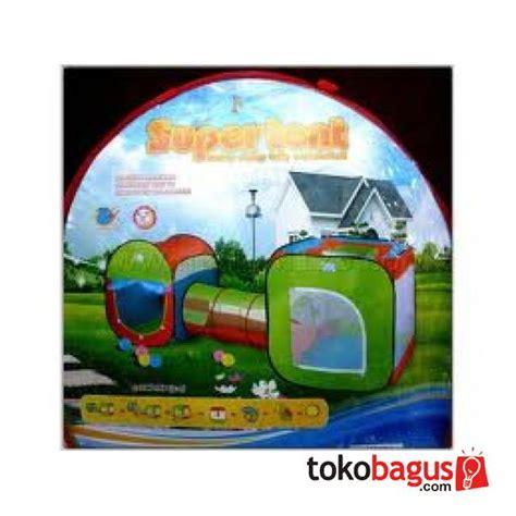 Tenda Anak Lipat Tenda Terowongan anak dan bayi pujirahayuuu1101040025