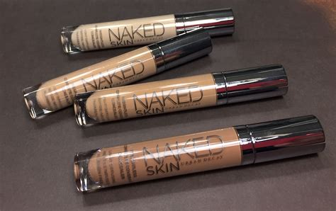 skin weightless complete coverage concealer medium light neutral maggie s makeup may 2016