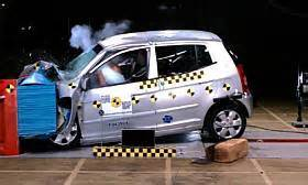 Kia Seat Belt Recall Ncap Crash Test Results The Aa