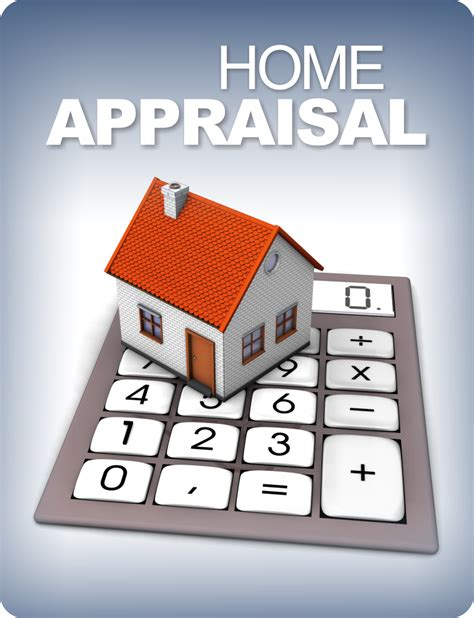 amjp real estate investing to appraisal
