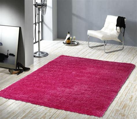hochflor teppich pink langflor shaggy hochflor teppich alpaka pink ebay