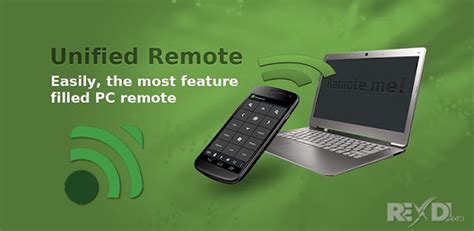 unified remote apk unified remote 3 11 0 apk for android