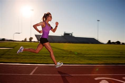 To Runner track workouts vs road workouts competitor