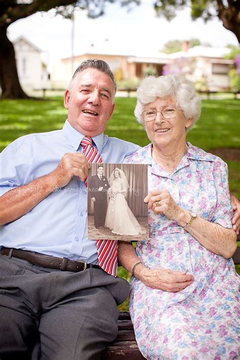Wedding Anniversary After by 60th Wedding Anniversary Couples Would Get Married At 17