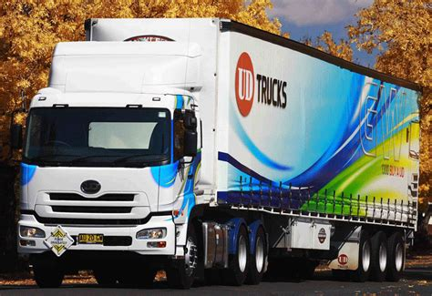 volvo overhaul  ud trucks middle east ops pmv middle east