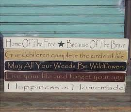 country signs signs with sayings country primitive decorative wooden signs with quotes quotesgram