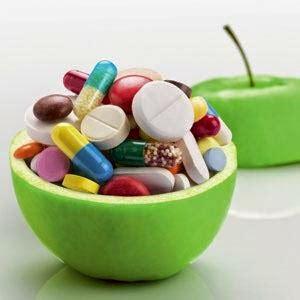 Suplemen Makanan dunia suplemen makanan yang tepat untuk tubuh anda