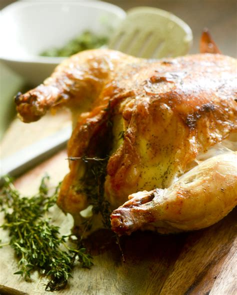ina garten roast chicken ina garten s roast chicken recipe diaries