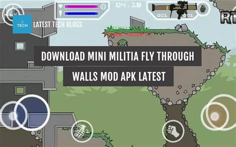download game mod latest version apk how to download mini militia fly through walls mod apk