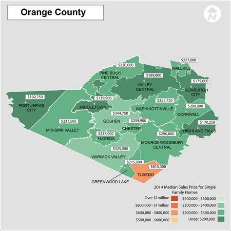 Orange County New York Property Records Rockland County Tax Maps My