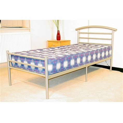Cheap Metal Bed Frames For Sale Cheap Heartlands Brenington Metal Bed Frame For Sale At Best Price