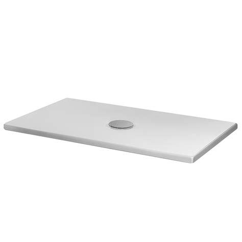 piatto doccia 180 x 80 piatto doccia antiscivolo antibatterico uniko cm 180x80