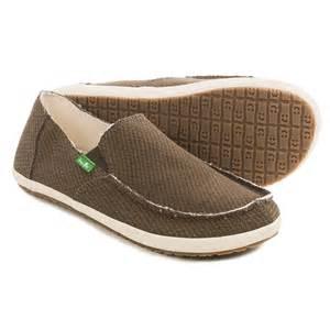 sanuk rounder hobo hemp shoes for men save 42