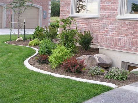 Landscaping Ideas With Landscaping Pictures Duvall Landscaping