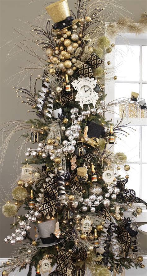 pictures of black and gold christmas tree lookandlovewithlolo oh tree