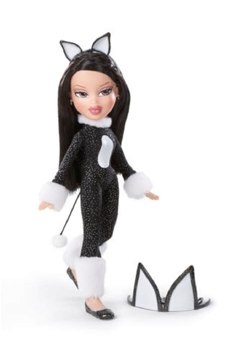 cat themed clothing uk bratz costume party black cat jade rare new gift to gadget