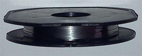 Nichrome 80 Flat Ribbon 0 1 0 8 nichrome flat wire 0 3x0 1mm 012 004 quot awg 32