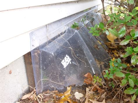 pin window well covers for basement on