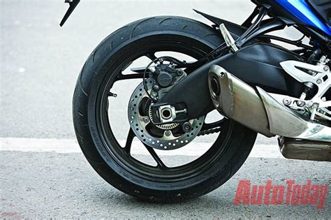 Suzuki Tyres Suzuki Gsx S1000 Is The All Rounder Reviews