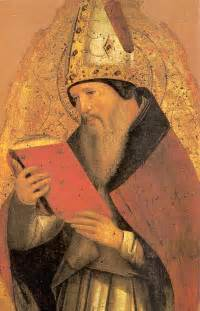 Of St Augustine Who Was St Augustine