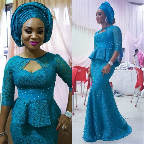 nigerian aso ebi dress style and designs aso ebi styles african fashion pinterest aso ebi
