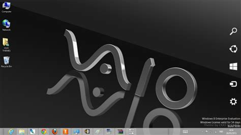 vaio themes for windows 8 1 sony vaio theme for widows 7 and 8 ouo themes