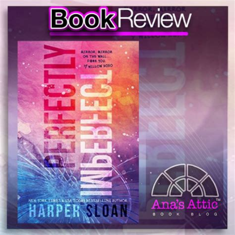 imperfect books perfectly imperfect by sloan reviews discussion