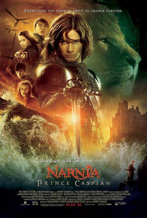 narnia film reihenfolge screening movies filmblognarnia prince caspian die