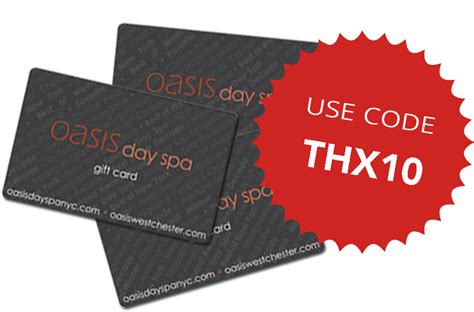 Massage Gift Card Nyc - thanksgiving sale 2016 oasis day spa