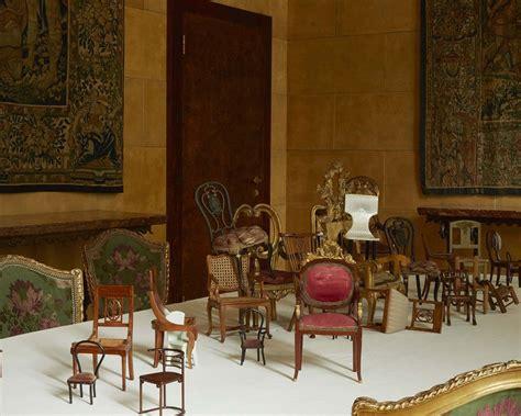 mobili miniatura in miniatura mobili e modelli in legno a