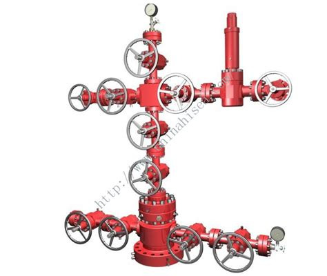 oil gas wellhead assembly christmas tree oil gas