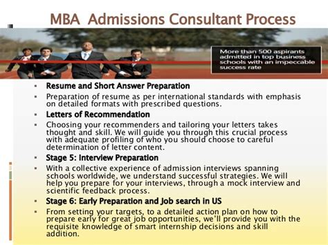 Is Mba Admission Consulting Worth It by Best Mba Admission Consultants For Top B School With Gmat