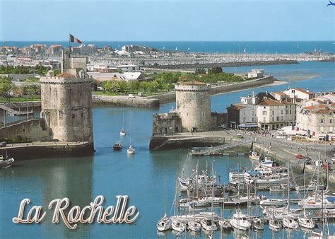 La Rochelle   2Independent Travelers