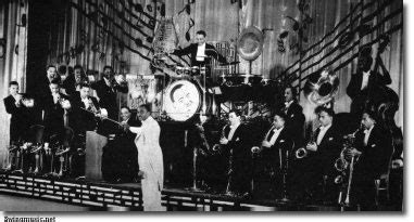 big band swing musicians big band bandleaders musicians and historic jazz