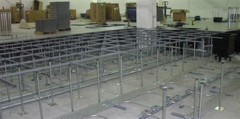 Access Floor Systems by Tate Access Floor Systems