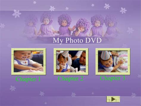 dvd menu templates free dvd menu templates make a professional dvd menu