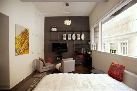 apartment design celebrity edition l id 233 e de d 233 co pour studio peut 234 tre super moderne