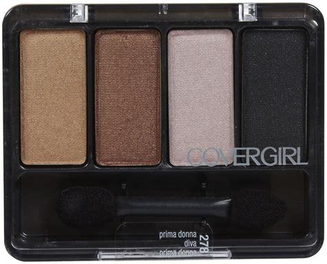 covergirl eye enhancers eye shadow trio single