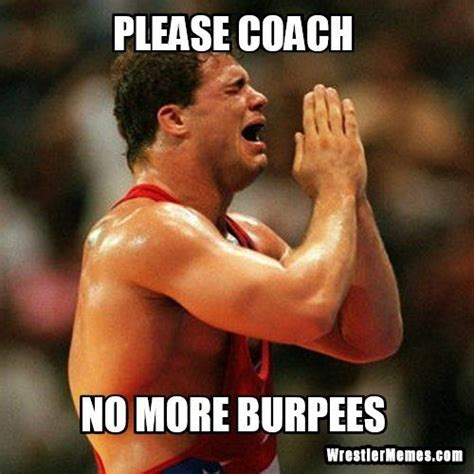burpees meme crossfit frontier category gymnastics