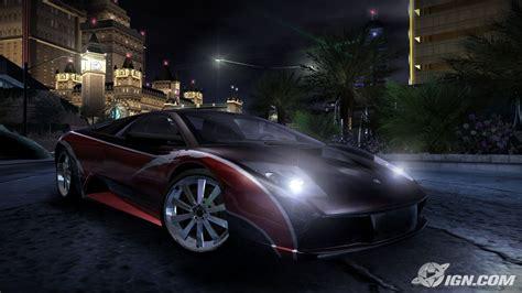 Lamborghini Nfs Image Need For Speed Carbon Lamborghini Murcielago Jpg