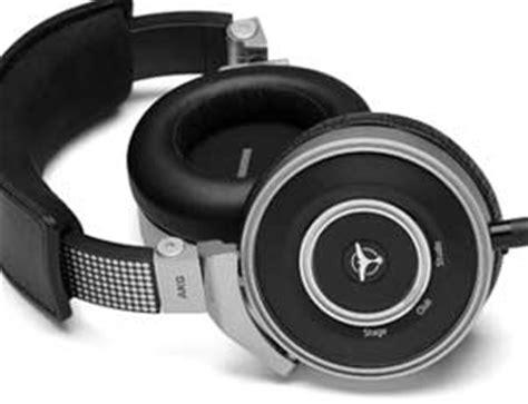 Headphone Akg K267 akg k267 tiesto professional headphones akg k267 tiesto professional headphones ear