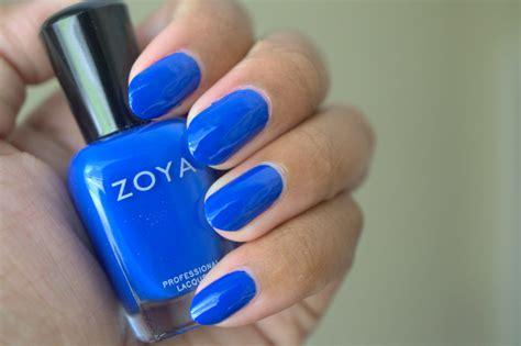 Zoya Nail Sia zoya focus nail collection clumps of mascara