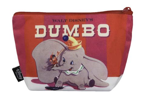 Canterbury Tales Bag From Adore Vintage by Dumbo Vintage Disney Wash Bag