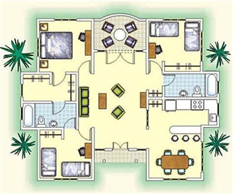 hacer un plano planos de casas planos de casas gratis modernas