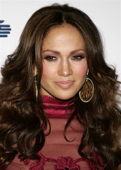 jennifer lopez hairstyles long hairdos on jennifer lopez