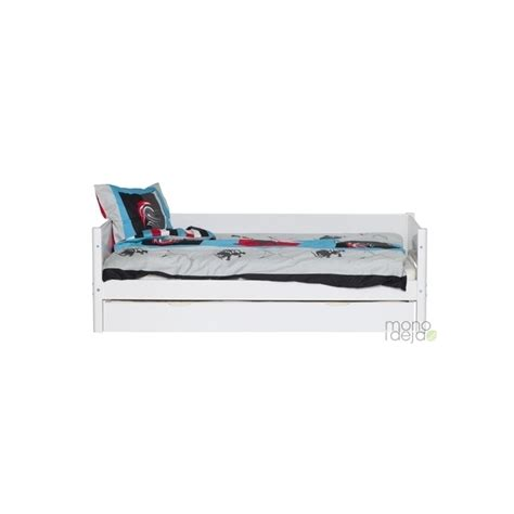 flexa bed children s beds flexa white