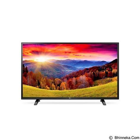 Harga Lg Tv Led 32 Inch lg 32 inch tv led 32lh500d merchant jual televisi