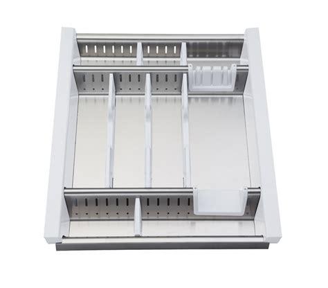 portaposate da cassetto 45 portaposate da cassetto in acciaio inox adattabile