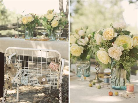 rustic vintage wedding centerpieces rustic vintage wedding ideas green wedding shoes